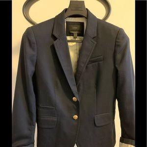 J Crew original schoolboy blazer